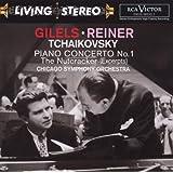 Piano Concerto / Nutcracker Suites