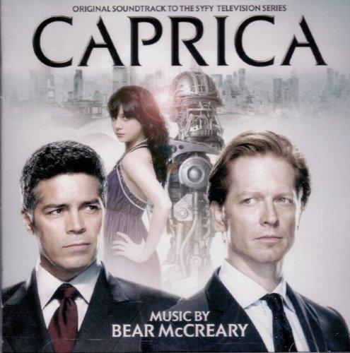 Bear McCreary - Caprica - Zortam Music