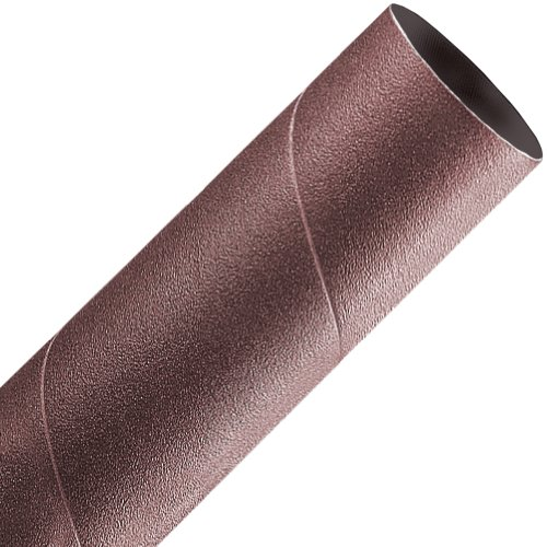 1//2 in Diameter Pack of 50 Pack Qty: 100, Spiral Band 1//2 in Wide 180 Grit