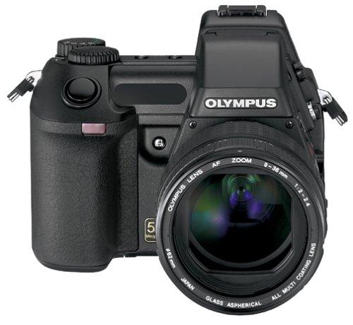 Olympus Camedia E-20