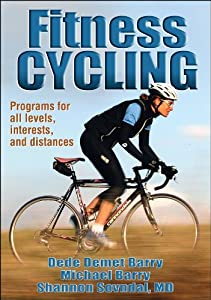 "Cover of ""Fitness Cycling (Fitness Spectr..."