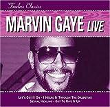 echange, troc Marvin Gaye - Timeless Classics