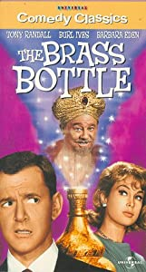 The Brass Bottle [Import]