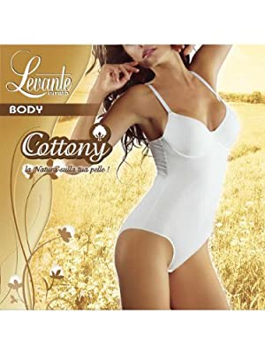 Levante Cottony Body