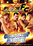 Pride Fc: Championship Chaos 2 [DVD] [Import]