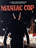 Maniac Cop [DVD] [1988] [Region 1] [US Import] [NTSC]