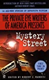 Mystery Street: Private Eye Writers of America Presents (#2) (0451204360) by Various