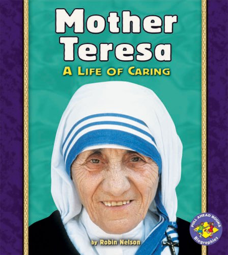 the life and works of mother teresa