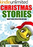Christmas Stories: Short Stories for...