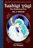 Fushigi Yugi, Vol. 2 (1st Edition): Oracle