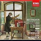 Beethoven : Sonates pour violoncelle et piano