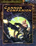 The Cannon Companion: A Shadowrun Sourcebook (Fasa) (1555603750) by FASA Corporation