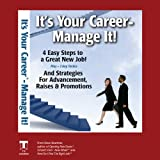 Its Your Career - Manage It!