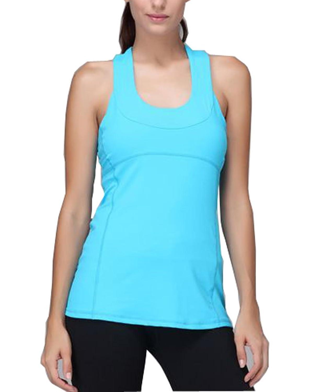 Nanxson (TM) Damen Aerobic Yoga Joggen Sport Tee Top YDSW0007 jetzt bestellen