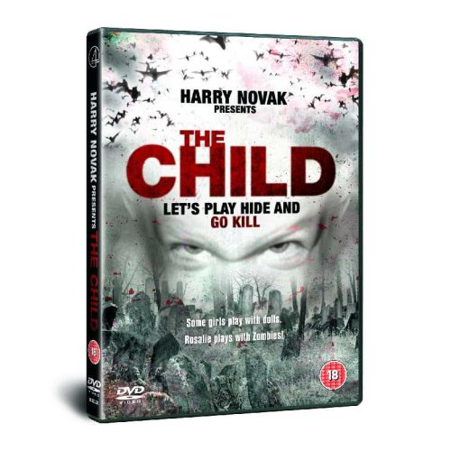 The Child [DVD] [Import]