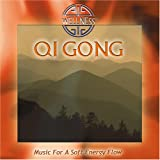 "Qi Gong - Music for a Soft Energy Flowvon ""Temple Society"""