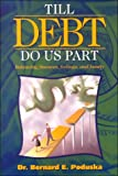 img - for Till Debt Do Us Part: Balancing Finances, Feelings, and Family book / textbook / text book
