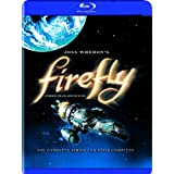 Firefly: The Complete Series [Blu-ray]by Nathan Fillion
