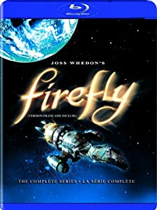 Firefly: The Complete Series [Blu-ray] (Bilingual)