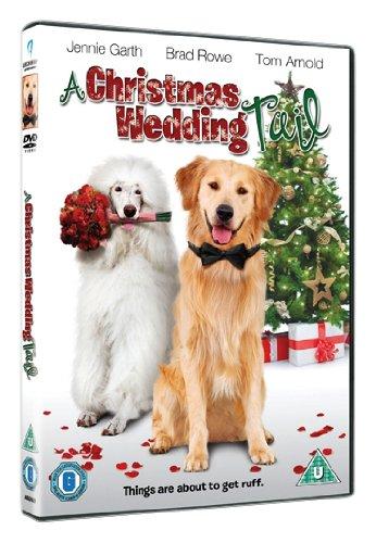 A Christmas Wedding Tail [Reino Unido] [DVD]