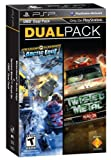 51D1L925OjL. SL160  PSP Dual Pack   MotorStrom: Arctic Edge and Twisted Metal: Head On