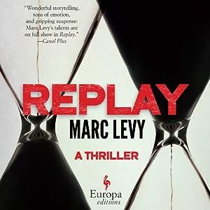Replay | Livre audio