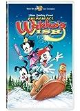 Animaniacs: Wakko's Wish [VHS]