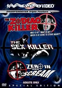 Zodiac Killer/Sex Killer/Zero