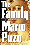 The Family: A Novel (0060394455) by Mario Puzo