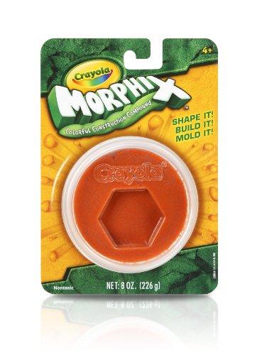 Crayola Morphix, Orange - 1