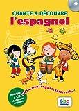 Chante et Découvre l'espagnol