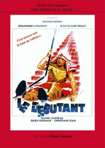 Le.Debutant.FRENCH.DVDRiP.XviD-HuSh [TB]