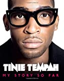 Tinie Tempah Tinie Tempah: My Story So Far