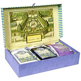 Michel Design Works Classic Gift Set, Lavender Fleur, 1 set
