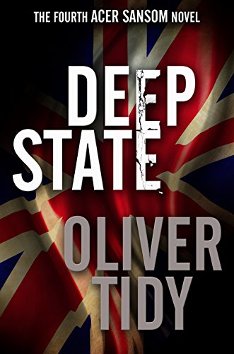 Deep State (The Acer Sansom