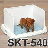 アイリスオーヤマ しつける犬トイレSKT-540ライトブルー