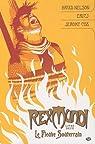 Rex Mundi, tome 2 : Le Fleuve souterrain par Nelson