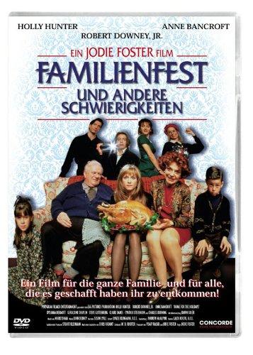 Familienfest - und andere Schwierigkeiten