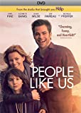 People Like Us [DVD] [2012] [Region 1] [US Import] [NTSC]