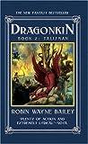 Dragonkin: Talisman (Volume 2)