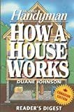 img - for The Family Handyman How a House Works : How a House Works book / textbook / text book