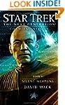 Star Trek: The Next Generation: Cold...