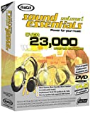 Magix Sound Essentials Volume 1 (DVD-ROM)