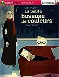 echange, troc Eric Sanvoisin, Olivier Latyk - La petite buveuse de couleurs