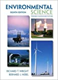 img - for Environmental Science: Toward A Sustainable Future (8th Edition) book / textbook / text book