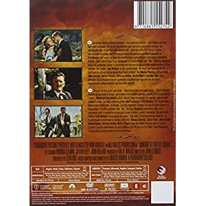 Gunfight At Ok Corral [Import belge]