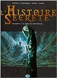 echange, troc Jean-Pierre Pecau, Goran Sudzuka, Geto - L'Histoire secrète (édition vendu en pack), tome 3 : Le Graal de Montségur