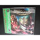 The Legend of Dragoon PlayStation 1