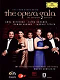 DVD - The Opera Gala: Live from Baden-Baden