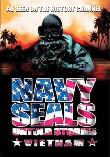 Navy Seals: Vietnam [DVD]